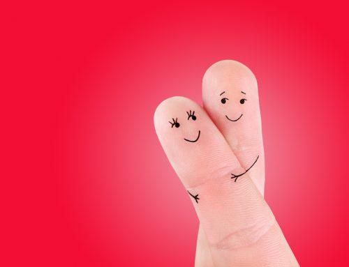 Gérer les émotions: les câlins
